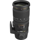Sigma Lente 70-200mm F/2.8 Ex Dg Apo Os Hsm P/sony A