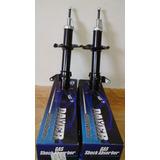 Amortiguador Trasero Ford Laser/mazda Allegro 2000 Al 2005