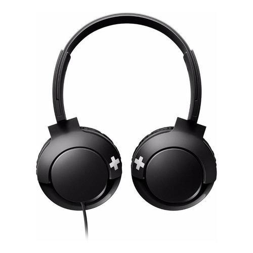 Auriculares Philips BASS+ SHL3075 negro