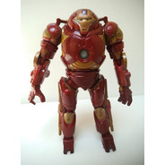 Kp Hulkbuster Iron Man Tipo Marvel Universe Exclusivo