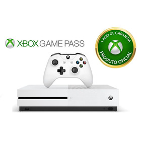 Console Xbox One S 1 Tb + Live Gold + Gamepass