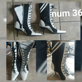 Tenis Tapete Botas - Sapatos Femininos 5cd355ffae9