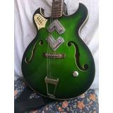 Guitarra Hollow Greco 961 Japonesa De Coleccion Vintage