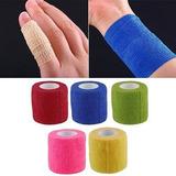 Bandagem/atadura Elastica Flexivel - Tipo Coflex