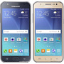 Samsung Galaxy J5 4g 16gb Flash Frontal