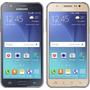 Samsung Galaxy J5 4g 16gb Flash Frontal Descobar78