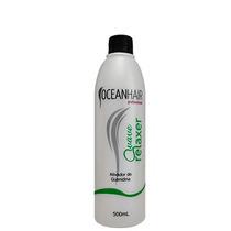 Ativador Guanidina Wave Relaxer Ocean Hair 500l Linha Profis