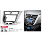 Consola Para Hyundai I-25, Dodge Attitude 2011+ Ref:11-105