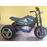 Moto Eletrica Ben 10