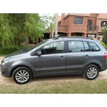 Volkswagen Rural Nueva Suran Año 2011 Extra Full . Excelente