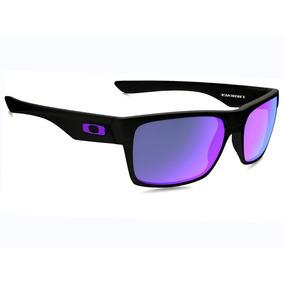 Oakley Two Face Roxo De Sol Juliet - Óculos no Mercado Livre Brasil e23c58a695