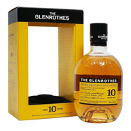 The Glenrothes 10 Años 700 Ml