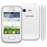Samsung Pocket Libre Mini Smartphone