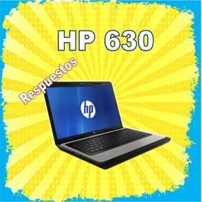 Repuestos Hp 630 Laptop Piezas Partes Original