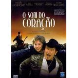 Dvd O Som Do Coração (robin Willians)