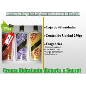 Crema Hidratante Para La Piel Marca Victoria´s Secret 250 Gr