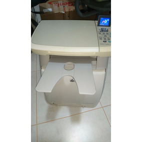 Impressora Multifuncional Hp Color Laserjet Cm1017 Mfp