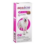 Bravecto Antipulgas  De 40 A 56 Kg