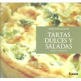 Tartas Dulces Y Saladas - Maria Nuñez Quesada