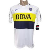 Camiseta Original Boca Juniors Suplente 2016-17