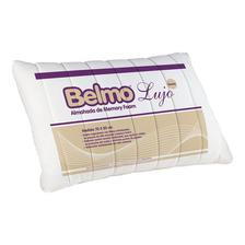 Almohada Belmo Lujo Memory Foam 70x50