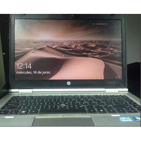 Laptop Hp Elitebook 8460p 14 Core I5 Windows 10 64 Bits