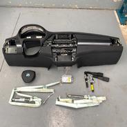 Kit Airbag Bmw X6 4.4 V8 2014 (original)