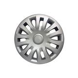 Tazas Cubrellanta Kit X 4 Citroen C3 Berlingo 09 14 Dg6852