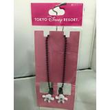 Prendedor De Chupeta Mickey Disney Japão Original