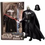 Star Wars Darth Vader Skywalker Balck Series Bootleg