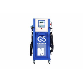 Generador De Nitrógeno Para Auto Automatico 4 Llantas Simult