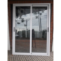 Ventana Balcon Rotonda 640 150x200 Dvh Doble Vidrio 4-9-4