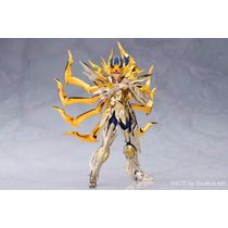 Myth Cloth Ex Soul Of Gold - Deathmask Cancer Sog Bandai