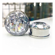 Piercing Expansor Zirconio 16,19, 22mm Piercing Argentina ®