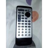 Control Remoto Para Dvd Pionner Modelo Cxc3075