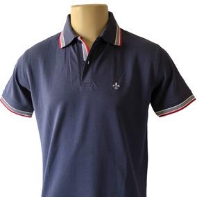 56c327c562 Camisa Masculina Polo Dudalina Original - Calçados