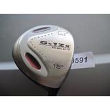 Palo De Golf - Driver Golden Bear G-1zx - 15° Fairway Wood