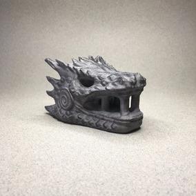 Cabeza De Dragon Targaryen