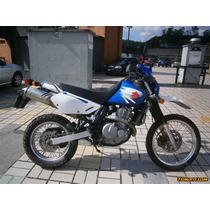 Suzuki Dr 650 501 Cc O Más