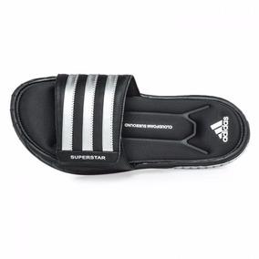 Ojota Chinela adidas Superstar 3g - Sagat Deportes- G40165