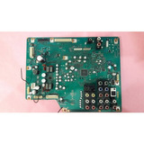 Placa Principal Video Tv Lcd Sony Klv-46w300a
