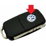 Insignia Emblema Volkswagen Llave Sevillana