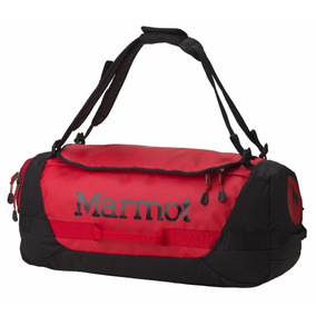 Bolso Mochila Marmot Long Hauler Duffle Bag Medium
