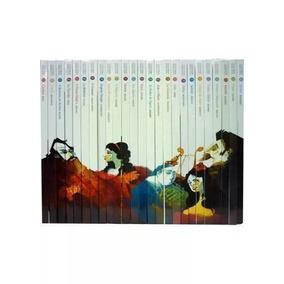 Coleção Folha Grandes Óperas - 25 Volumes Varios Autores