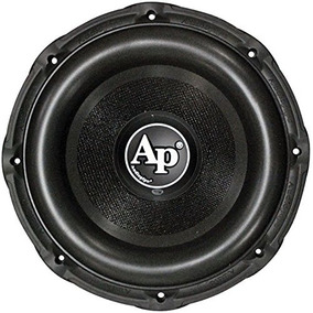 Audiopipe Txxbd312 1800 Watt Car Subwoofer