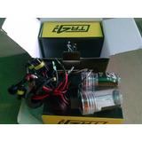Luces Hid H1, H3, H7 9005, 9006 Luces Sencillas