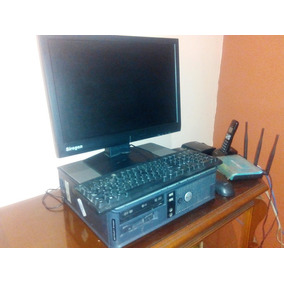 Computador Dell Gx520 -- Original -- Pura Velocidad --
