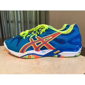 Zapatillas Asics Gel-resolution