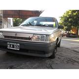 Vendo Renault 9 Modelo 93.. En Muy Buen Estado.