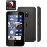 Smartphone Nokia Lumia 620 Preto, Windows Phone 8, Camera 5m